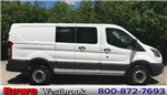 2017 Transit 250 Low Roof Cargo Van #179580 - photo 1