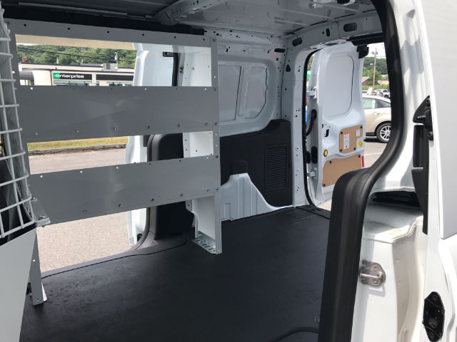 2017 Transit Connect, Weather Guard Upfitted Van #179593 - photo 14