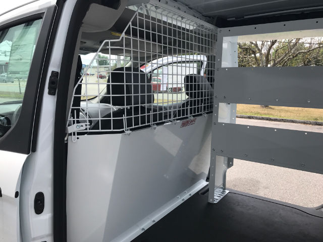 2017 Transit Connect, Weather Guard Van Upfit #179593 - photo 15