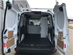 2017 Transit Connect, Weather Guard Van Upfit #179593 - photo 1