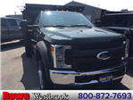 2017 F-550 Regular Cab DRW 4x4, Reading Dump Body #179606 - photo 1