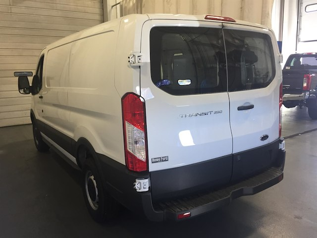 2017 Transit 250 Low Roof, Weather Guard Van Upfit #179617 - photo 11