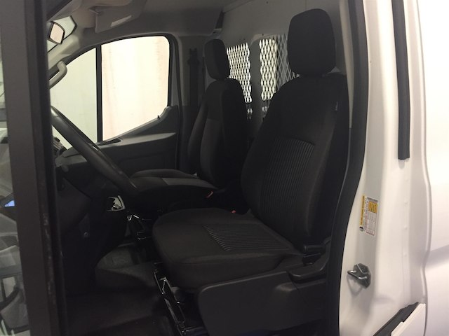 2017 Transit 250 Low Roof, Weather Guard Van Upfit #179617 - photo 15