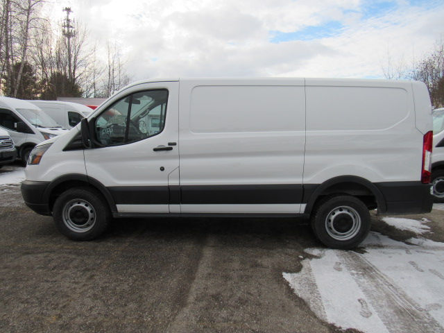 2017 Transit 250 Low Roof 4x2,  Empty Cargo Van #179623 - photo 7