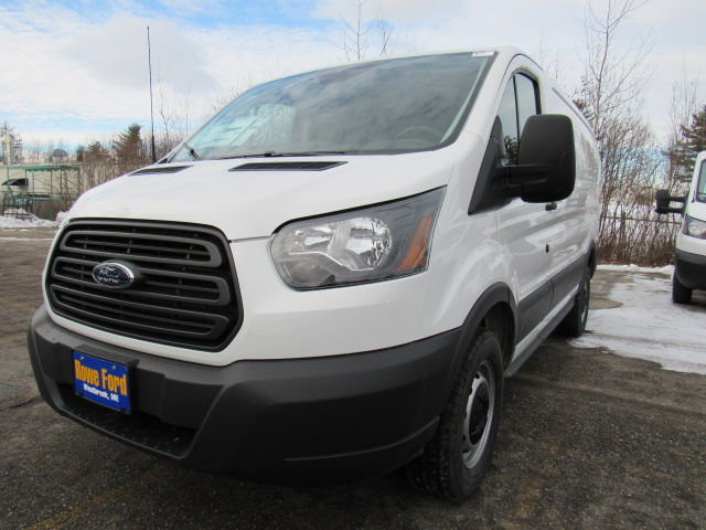 2017 Transit 250 Low Roof 4x2,  Empty Cargo Van #179623 - photo 8