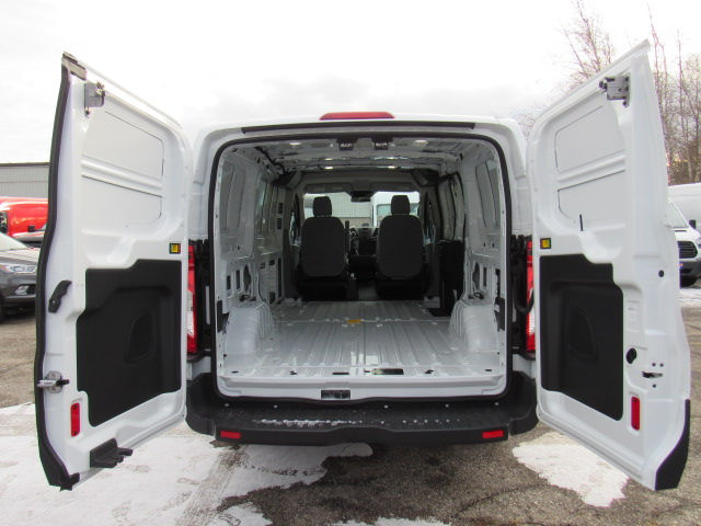 2017 Transit 250 Low Roof, Cargo Van #179623 - photo 2
