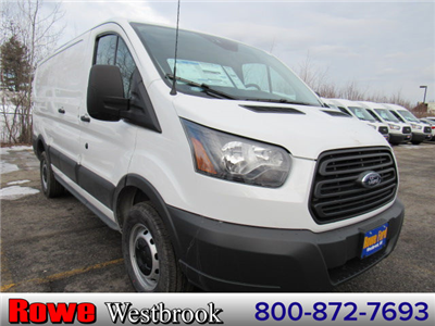 2017 Transit 250 Low Roof 4x2,  Empty Cargo Van #179623 - photo 1