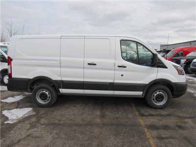 2017 Transit 250 Low Roof 4x2,  Empty Cargo Van #179623 - photo 3