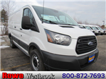 2017 Transit 250 Low Roof, Cargo Van #179623 - photo 1