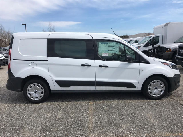 2017 Transit Connect, Cargo Van #179631 - photo 3