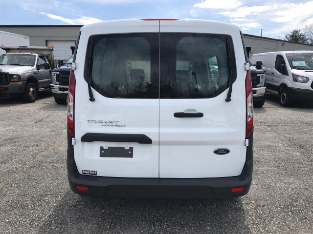 2017 Transit Connect, Cargo Van #179631 - photo 5