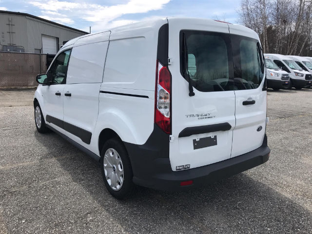 2017 Transit Connect, Cargo Van #179631 - photo 6