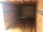 2017 F-650 Regular Cab, Dejana Truck & Utility Equipment DuraBox Cargo Van Box Trucks Dry Freight #179643 - photo 12