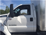 2017 F-650 Regular Cab, Dejana Truck & Utility Equipment DuraBox Cargo Van Box Trucks Dry Freight #179643 - photo 7
