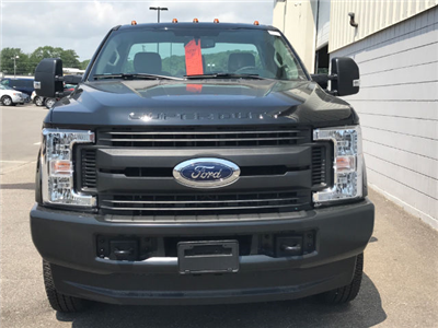 2017 F-350 Regular Cab DRW 4x4, Cab Chassis #179652 - photo 3