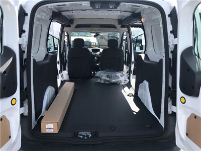 2017 Transit Connect Cargo Van #179657 - photo 2