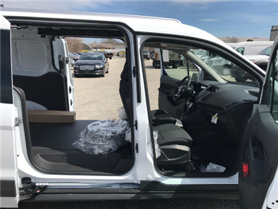 2017 Transit Connect Cargo Van #179657 - photo 7