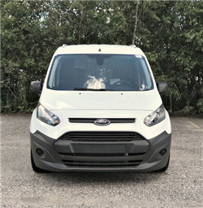2017 Transit Connect Cargo Van #179657 - photo 4