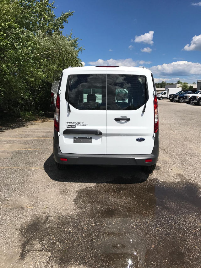 2017 Transit Connect, Cargo Van #179658 - photo 8