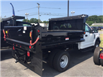 2017 F-350 Regular Cab DRW 4x4, Reading Dump Body #179696 - photo 1