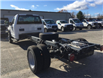 2017 F-550 Regular Cab DRW, Cab Chassis #179701 - photo 4
