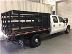 2008 F-350 Crew Cab, Stake Bed #179706A - photo 1