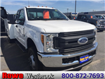 2017 F-350 Super Cab DRW 4x4, Knapheide Service Body #179711 - photo 1