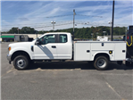 2017 F-350 Super Cab DRW 4x4, Knapheide Standard Service Body #179711 - photo 4