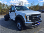 2017 F-550 Regular Cab DRW 4x4 Cab Chassis #179724 - photo 3