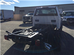2017 F-550 Regular Cab DRW 4x4 Cab Chassis #179724 - photo 4