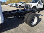 2017 F-550 Regular Cab DRW 4x4 Cab Chassis #179724 - photo 5