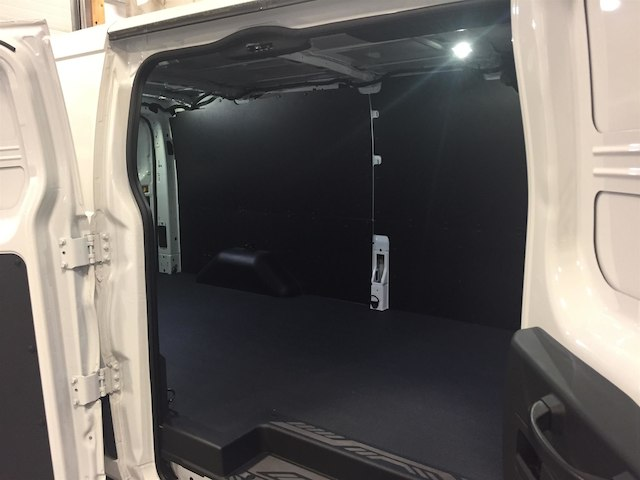2017 Transit 350 Low Roof 4x2,  Empty Cargo Van #179740 - photo 12