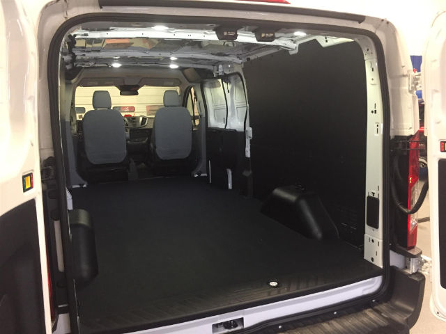 2017 Transit 350 Cargo Van #179740 - photo 14