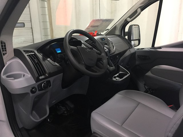 2017 Transit 350 Cargo Van #179740 - photo 7