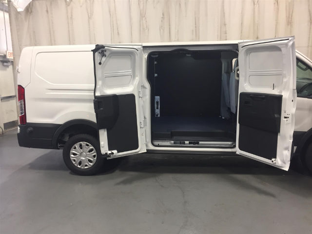 2017 Transit 350 Low Roof 4x2,  Empty Cargo Van #179740 - photo 10
