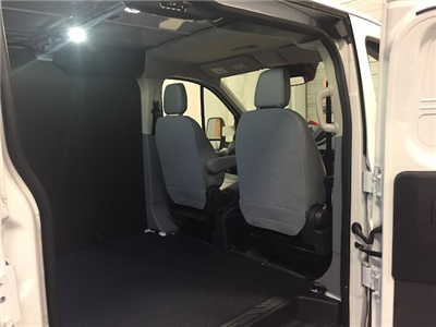 2017 Transit 350 Cargo Van #179740 - photo 11