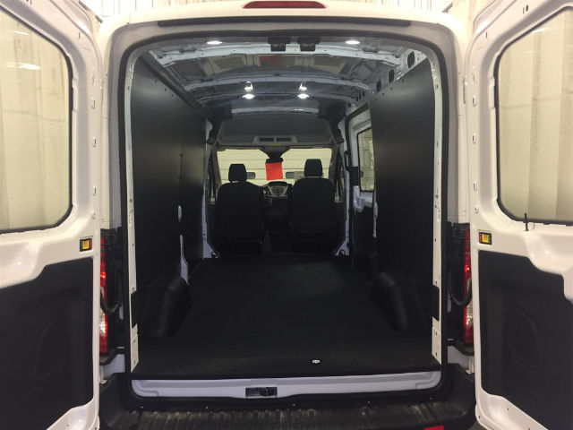 2017 Transit 250 Cargo Van #179741 - photo 2