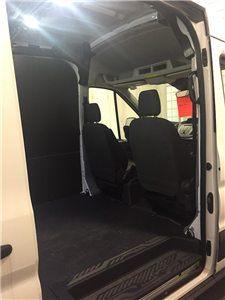 2017 Transit 250 Cargo Van #179741 - photo 11