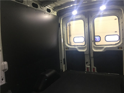 2017 Transit 250 Cargo Van #179741 - photo 12