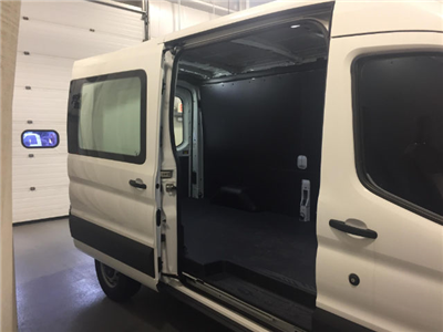 2017 Transit 250 Cargo Van #179741 - photo 10