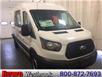 2017 Transit 250 Cargo Van #179741 - photo 1