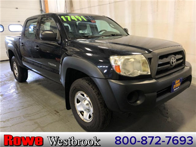 2008 Tacoma Double Cab 4x4,  Pickup #17C453A - photo 1