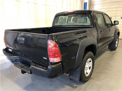 2008 Tacoma Double Cab 4x4,  Pickup #17C453A - photo 2