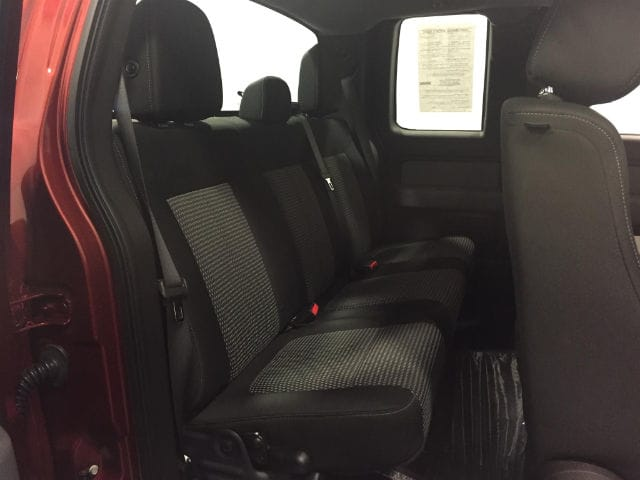 2014 F-150 Super Cab 4x4 Pickup #17P409 - photo 15