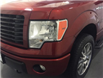 2014 F-150 Super Cab 4x4 Pickup #17P409 - photo 9