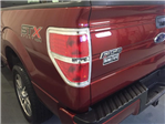 2014 F-150 Super Cab 4x4 Pickup #17P409 - photo 10
