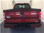 2014 F-150 Super Cab 4x4 Pickup #17P409 - photo 4