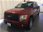 2014 F-150 Super Cab 4x4 Pickup #17P409 - photo 6