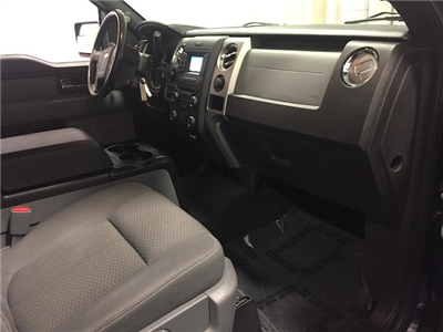 2014 F-150 Super Cab 4x4 Pickup #17P412 - photo 14