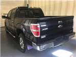 2014 F-150 Super Cab 4x4 Pickup #17P412 - photo 3